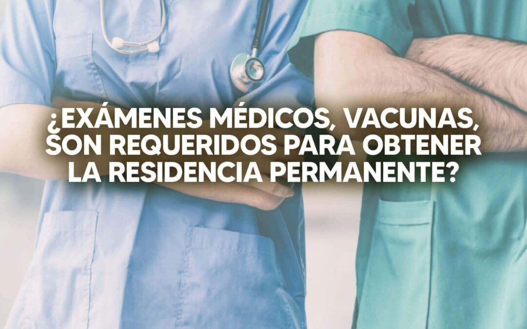 ¿Qué es un Médico Civil Designado/ Designated Civil Surgeons?